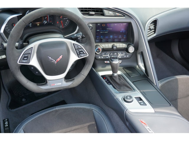 2017 Chevrolet Corvette Z06 for sale at PATRIOT CHEVROLET OF WARMINSTER