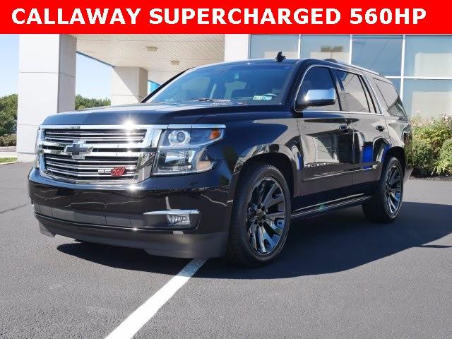 2019 Chevrolet Tahoe Premier for sale at PATRIOT CHEVROLET OF LIMERICK
