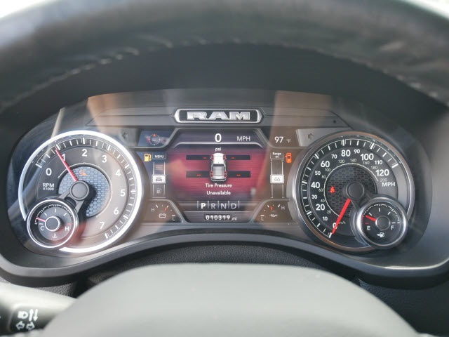 2020 Ram 1500 Big Horn/Lone Star for sale at PATRIOT CHEVROLET OF WARMINSTER