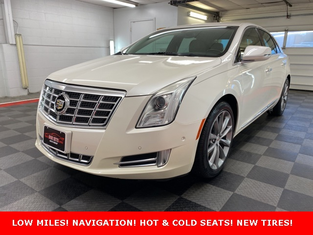 2014 Cadillac XTS Luxury for sale at Don Sitts Auto Group