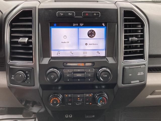 2019 ford f-150 for sale in whitesboro
