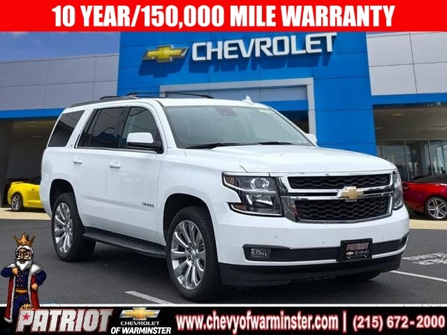 2020 Chevrolet Tahoe for sale at Patriot Auto Group