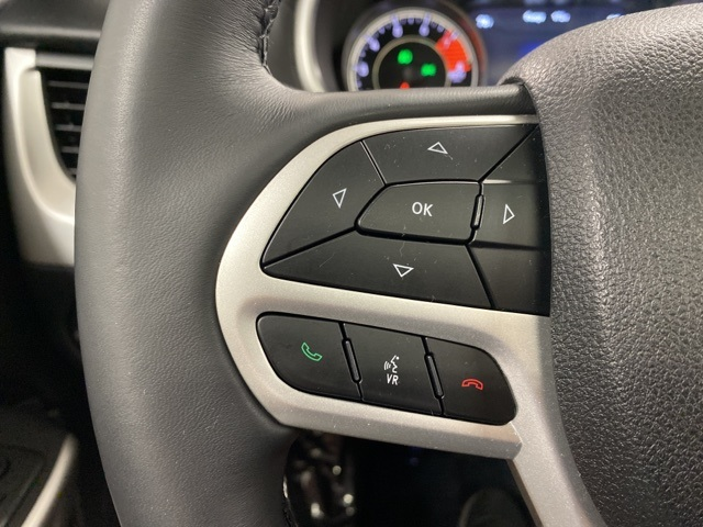 2018 Jeep Cherokee Overland for sale at Don Sitts Auto Group
