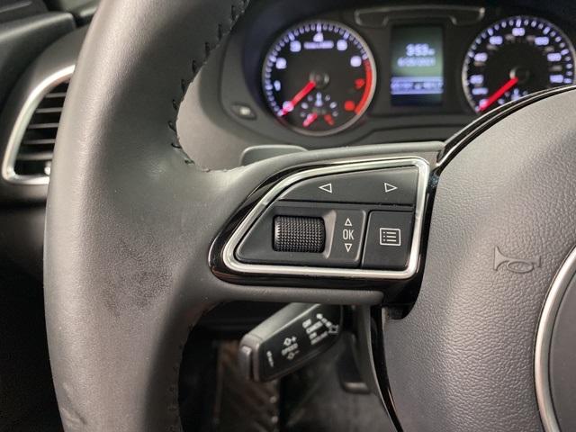 2018 Audi Q3 2.0T Premium Plus for sale at Don Sitts Auto Group