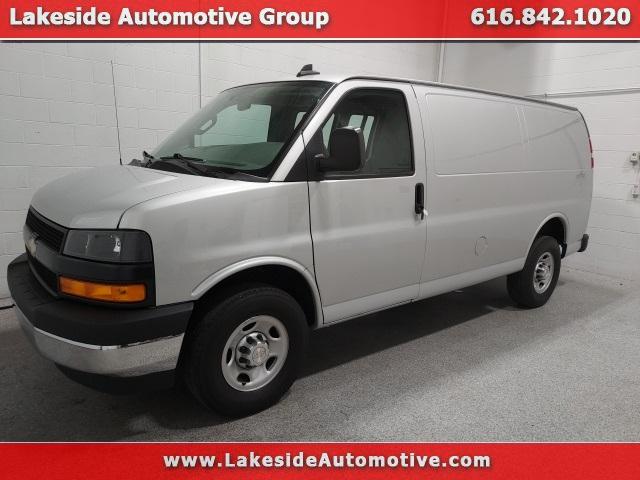 2020 Chevrolet Express 2500 Work Van
