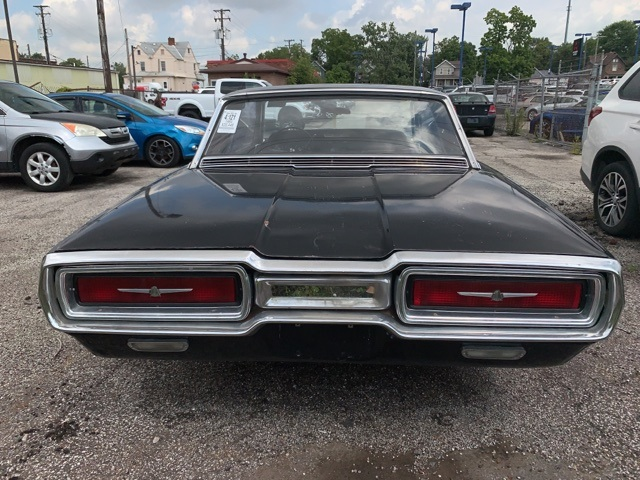 1964 Ford Thunderbird  for sale at Auto World Credit