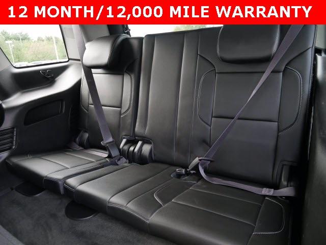 2015 Chevrolet Tahoe LT for sale at PATRIOT CHEVROLET OF LIMERICK