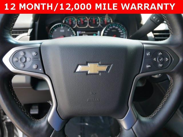 2016 Chevrolet Tahoe LT for sale at PATRIOT CHEVROLET OF LIMERICK