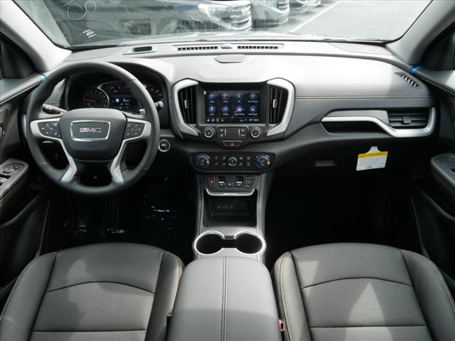 2020 GMC Terrain SLT for sale at PATRIOT BUICK GMC OF BOYERTOWN