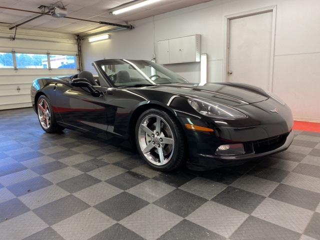 2005 Chevrolet Corvette Base for sale at Don Sitts Auto Group