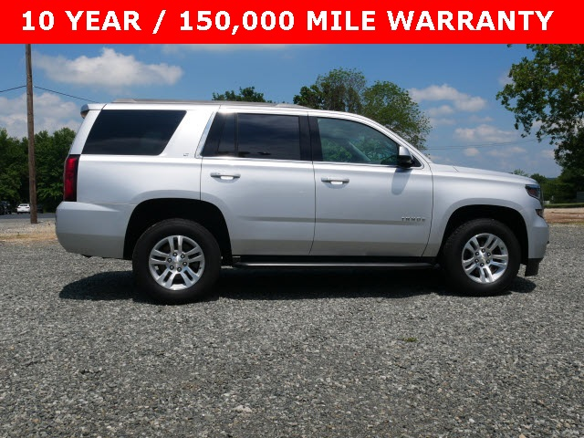 2018 Chevrolet Tahoe LT for sale at PATRIOT BUICK GMC OF BOYERTOWN