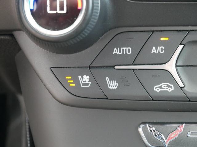 2014 Chevrolet Corvette Stingray Base for sale at PATRIOT CHEVROLET OF WARMINSTER