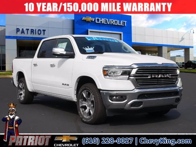 2020 Ram 1500 for sale at Patriot Auto Group