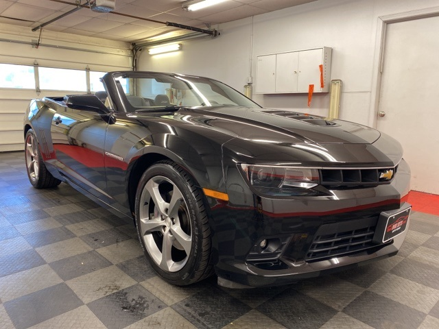 2014 Chevrolet Camaro SS for sale at Don Sitts Auto Group
