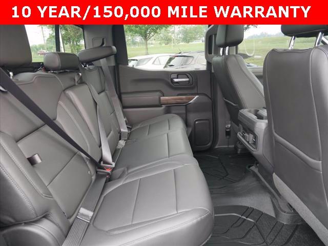 2019 Chevrolet Silverado 1500 RST for sale at PATRIOT CHEVROLET OF LIMERICK