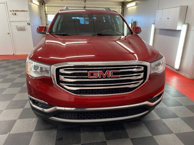 2019 GMC Acadia SLE-2 for sale at Don Sitts Auto Group