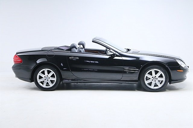 2003 Mercedes-Benz SL-Class SL 500 for sale at