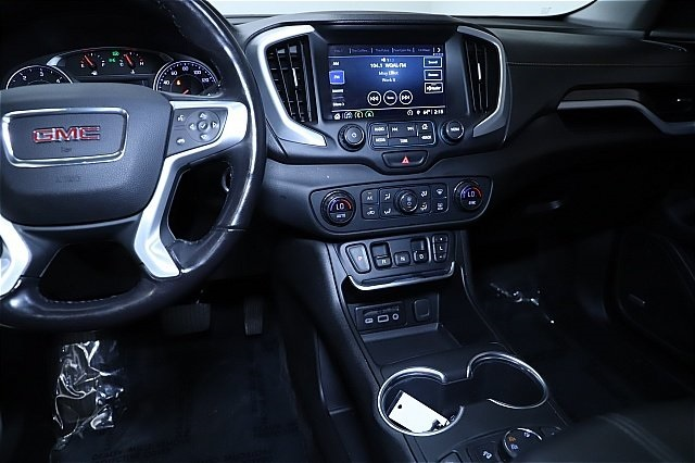 2018 GMC Terrain SLT for sale at