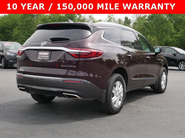 2019 Buick Enclave Essence for sale at PATRIOT BUICK GMC OF BOYERTOWN
