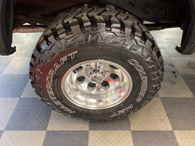 1993 Dodge W150 Base for sale at Don Sitts Auto Group