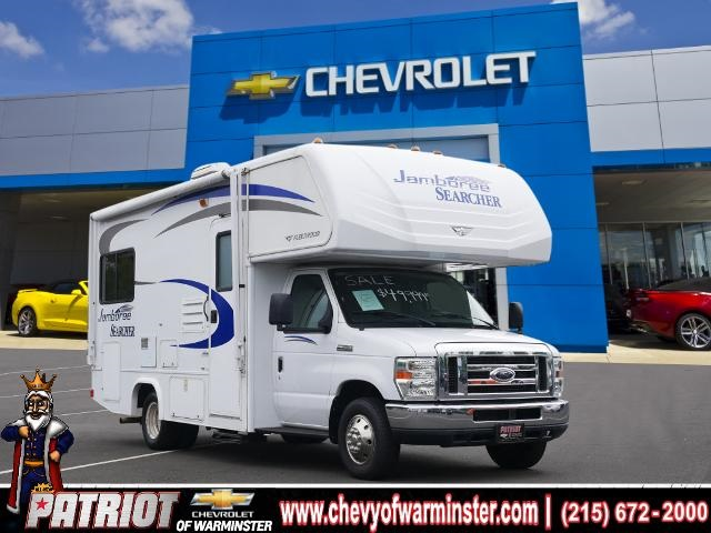 2011 Ford E-350SD for sale at Patriot Auto Group