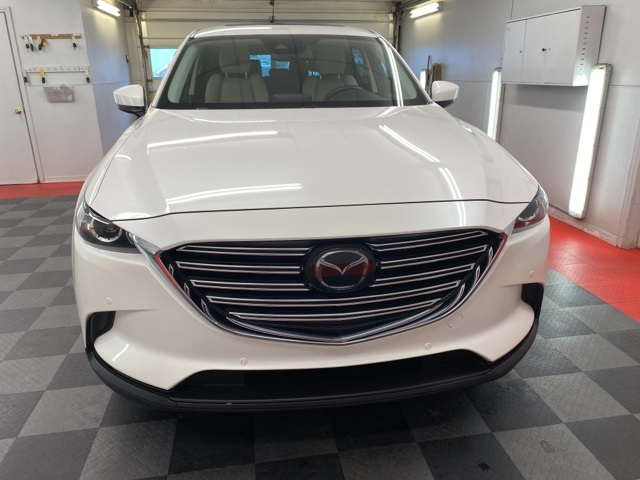 2018 Mazda CX-9 Touring for sale at Don Sitts Auto Group