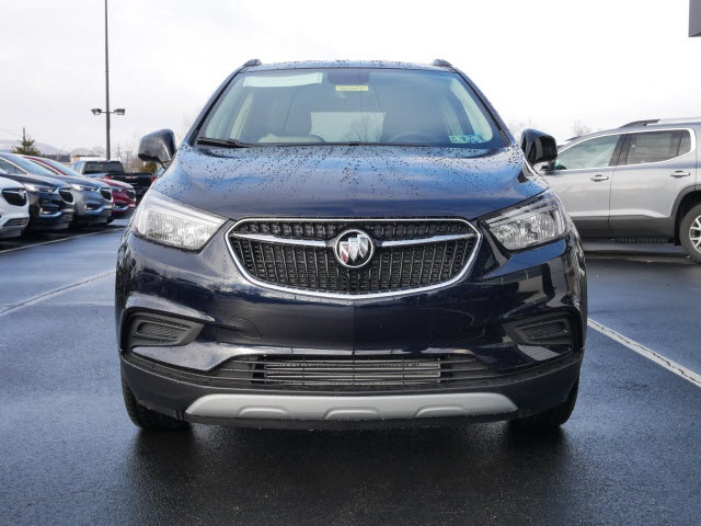 2021 Buick Encore Preferred for sale at PATRIOT BUICK GMC OF BOYERTOWN