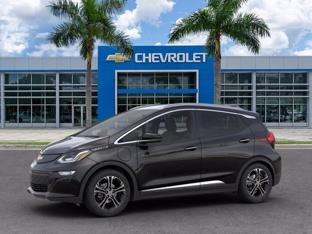 The 2020 Chevrolet Bolt EV Premier