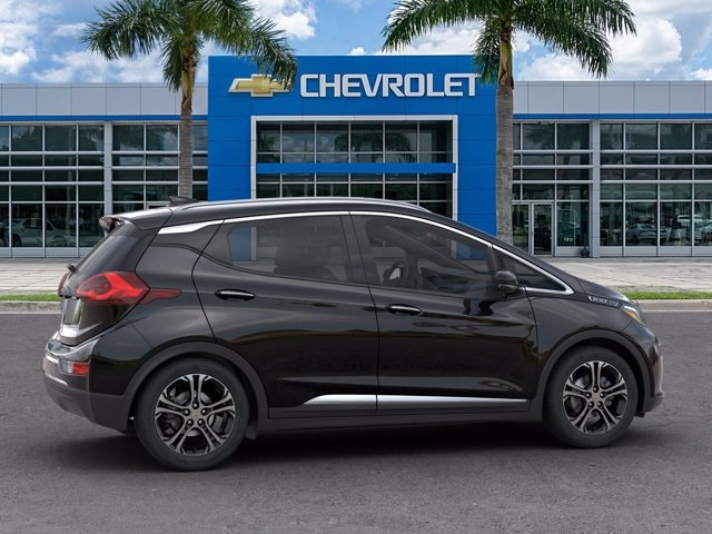 2020 Chevrolet Bolt EV Premier photo