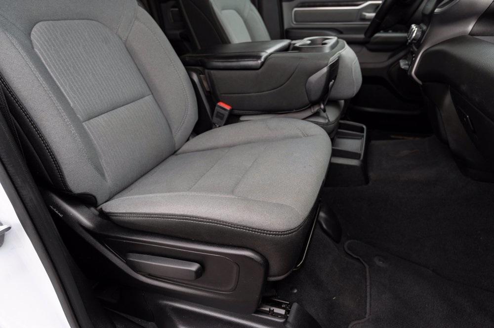 2019 Ram 1500 Standard Bed