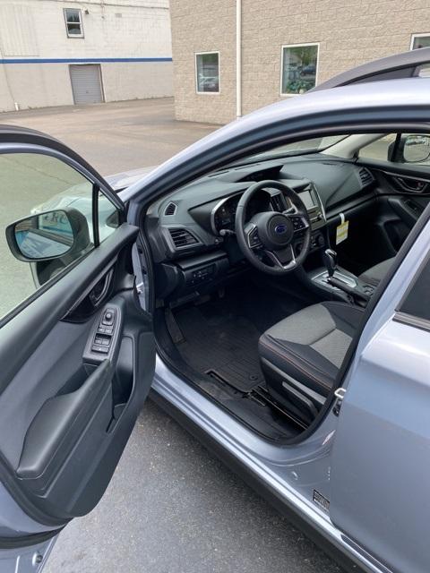 2019 Subaru Crosstrek Sport Utility
