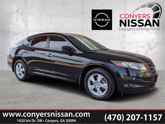 2012 Honda Crosstour EX V6 photo