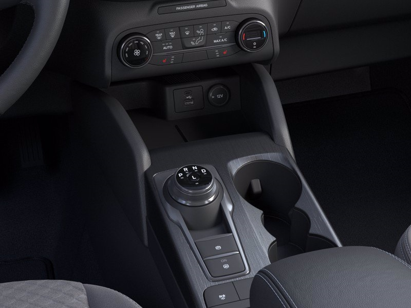 2021 Ford Escape Hybrid SE