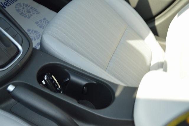 2022 Hyundai Kona Sport Utility