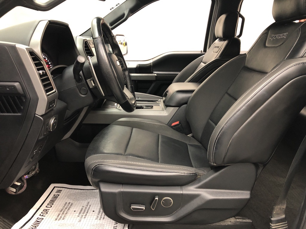 used 2019 Ford F-150 for sale Houston TX