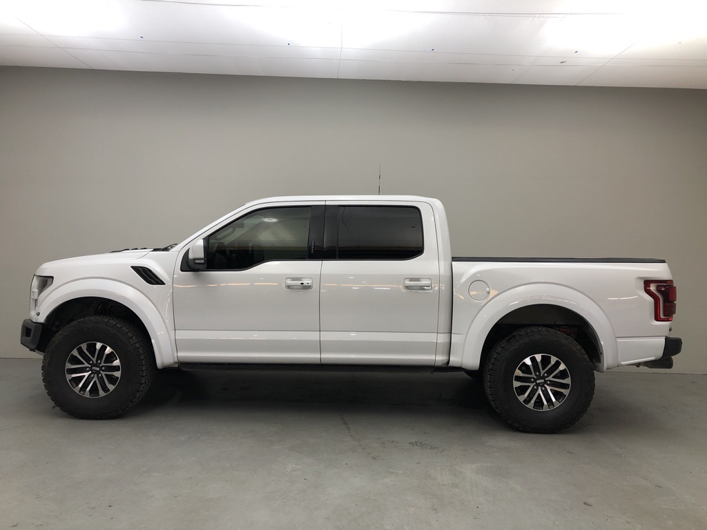used Ford