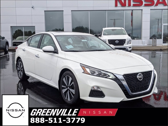 2021 Nissan Altima 2.5 SV photo