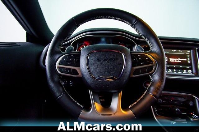 Pre-Owned 2020 Dodge Challenger SRT Hellcat