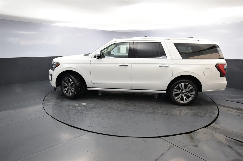 New 2020 Ford Expedition Max