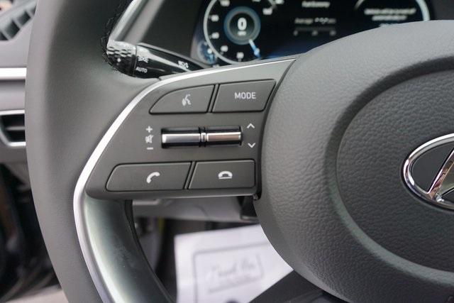 2021 Hyundai Sonata 4dr Car