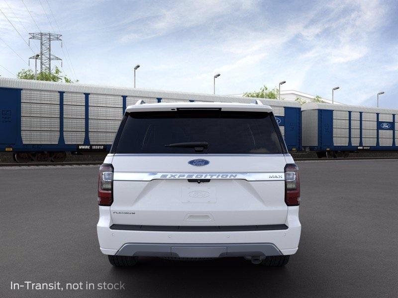 2021 Ford Expedition MAX Platinum
