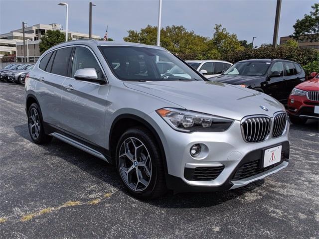 2018 BMW X1 xDrive28i photo