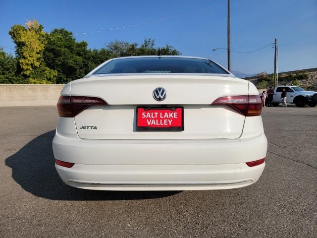 Used 2019 Volkswagen Jetta