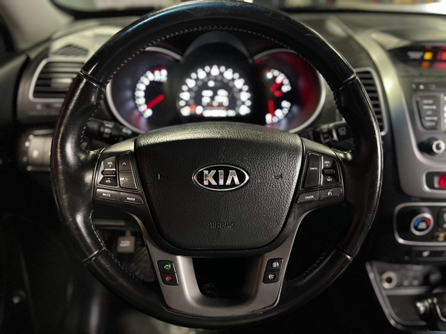 2014 Kia Sorento EX