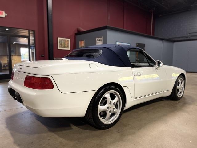 1994 Porsche 968 Base