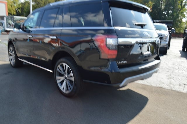 2021 Ford Expedition Sport Utility