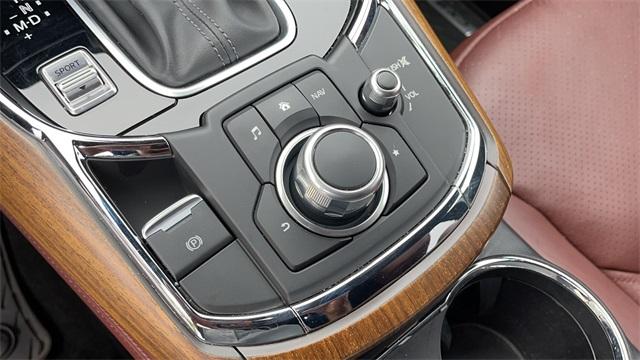 2017 Mazda CX-9 Sport Utility
