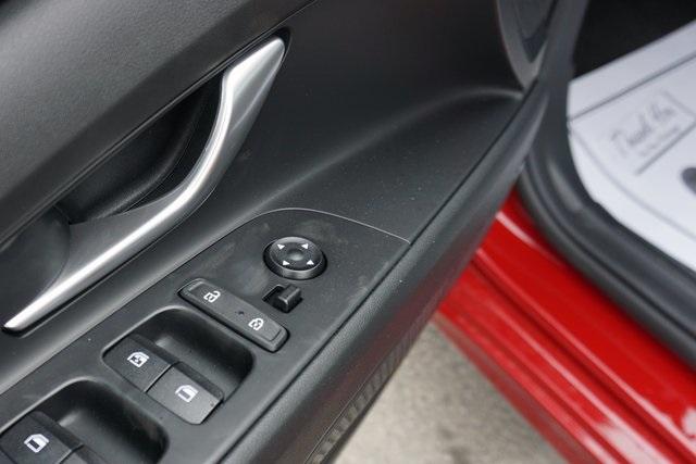 2021 Hyundai Elantra Hybrid 4dr Car