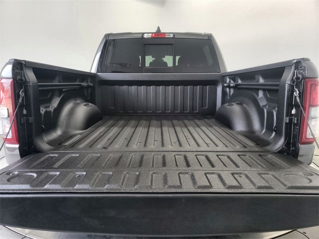 2020 Ram 1500 Short Bed