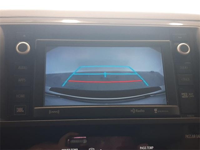 2018 Toyota Sequoia Sport Utility